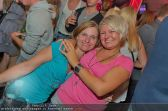 In da Club - Melkerkeller - Sa 11.08.2012 - 15