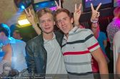 In da Club - Melkerkeller - Sa 11.08.2012 - 20