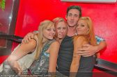 In da Club - Melkerkeller - Sa 11.08.2012 - 29
