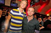 Free Night - Melkerkeller - Fr 17.08.2012 - 13