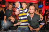 Free Night - Melkerkeller - Fr 17.08.2012 - 14