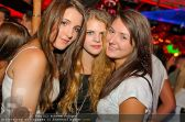 Free Night - Melkerkeller - Fr 17.08.2012 - 16