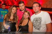 Free Night - Melkerkeller - Fr 17.08.2012 - 25