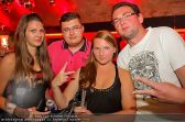 Free Night - Melkerkeller - Fr 17.08.2012 - 26