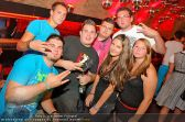 Free Night - Melkerkeller - Fr 17.08.2012 - 27