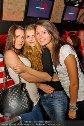Free Night - Melkerkeller - Fr 17.08.2012 - 9