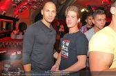 In da Club - Melkerkeller - Fr 07.09.2012 - 10