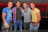 In da Club - Melkerkeller - Fr 07.09.2012 - 18