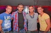 In da Club - Melkerkeller - Fr 07.09.2012 - 19