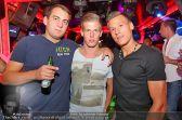 In da Club - Melkerkeller - Fr 07.09.2012 - 8