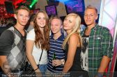 the big one - Melkerkeller - Fr 14.09.2012 - 15