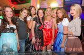 Birthday Club - Melkerkeller - Fr 05.10.2012 - 1