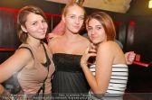 Birthday Club - Melkerkeller - Fr 05.10.2012 - 17