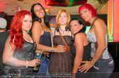 Birthday Club - Melkerkeller - Fr 05.10.2012 - 2