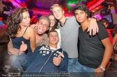 Birthday Club - Melkerkeller - Fr 05.10.2012 - 25