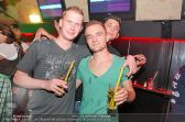 Birthday Club - Melkerkeller - Fr 05.10.2012 - 26