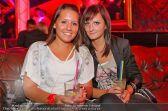 Birthday Club - Melkerkeller - Fr 05.10.2012 - 9
