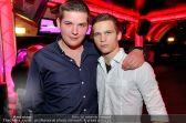 In da Club - Melkerkeller - Sa 13.10.2012 - 10