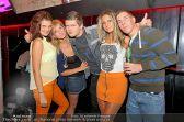 In da Club - Melkerkeller - Sa 13.10.2012 - 13