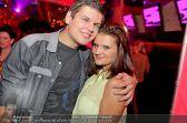 In da Club - Melkerkeller - Sa 13.10.2012 - 2