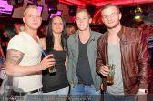 In da Club - Melkerkeller - Sa 13.10.2012 - 22