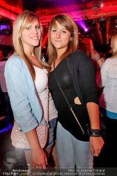 In da Club - Melkerkeller - Sa 13.10.2012 - 23