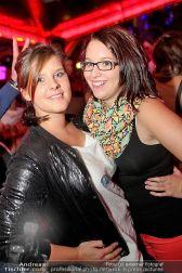 In da Club - Melkerkeller - Sa 13.10.2012 - 32