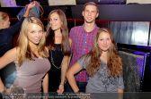 In da Club - Melkerkeller - Sa 13.10.2012 - 7