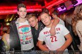 In da Club - Melkerkeller - Sa 13.10.2012 - 8