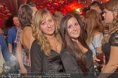 Extended Club - Melkerkeller - Sa 20.10.2012 - 11