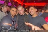 Extended Club - Melkerkeller - Sa 20.10.2012 - 12