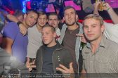 Extended Club - Melkerkeller - Sa 20.10.2012 - 17