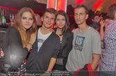 Extended Club - Melkerkeller - Sa 20.10.2012 - 25