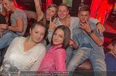 Extended Club - Melkerkeller - Sa 20.10.2012 - 29