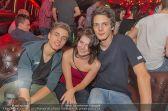 Extended Club - Melkerkeller - Sa 20.10.2012 - 6