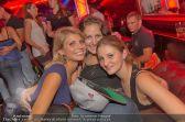 Extended Club - Melkerkeller - Sa 20.10.2012 - 8