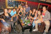 Cocktails & Music - Melkerkeller - Do 25.10.2012 - 16