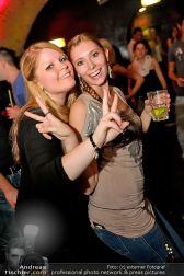 Cocktails & Music - Melkerkeller - Do 25.10.2012 - 61