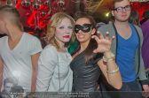 Halloween - Melkerkeller - Mi 31.10.2012 - 29