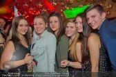 Extended Club - Melkerkeller - Sa 10.11.2012 - 16