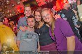 Extended Club - Melkerkeller - Sa 10.11.2012 - 22