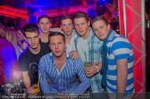Extended Club - Melkerkeller - Sa 10.11.2012 - 41