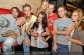 In da Club - Melkerkeller - Sa 24.11.2012 - 10