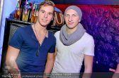 In da Club - Melkerkeller - Sa 24.11.2012 - 21