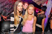 In da Club - Melkerkeller - Sa 24.11.2012 - 25