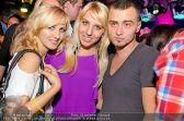 In da Club - Melkerkeller - Sa 24.11.2012 - 28