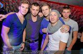In da Club - Melkerkeller - Sa 24.11.2012 - 7