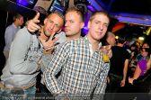 In da Club - Melkerkeller - Sa 24.11.2012 - 8