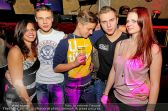 Free Night - Melkerkeller - Fr 30.11.2012 - 1