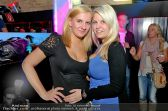 Free Night - Melkerkeller - Fr 30.11.2012 - 12